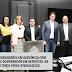 Prefeito e Vereadores têm audiência com Governador de SP para tratar do CAIS-SR