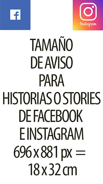 Historias de Facebook o Stories de Instagram