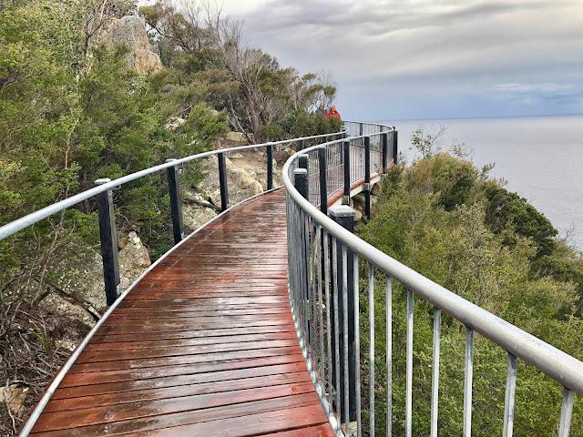 Cape Tourville Tasmania