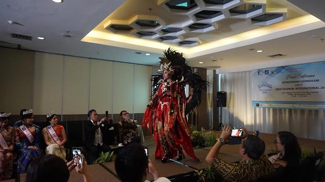 (Hotel Tour) Cari-Cari Ruang Meeting di Jakarta?