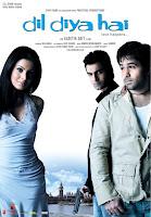 Dil Diya Hai (2006) Full Movie Hindi 720p HDRip ESubs Download