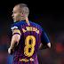 ¡Barcelona Campeón de LaLiga en la despedida de Iniesta!