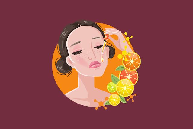 Manfaat Menggunakan N'PURE Marigold Serum