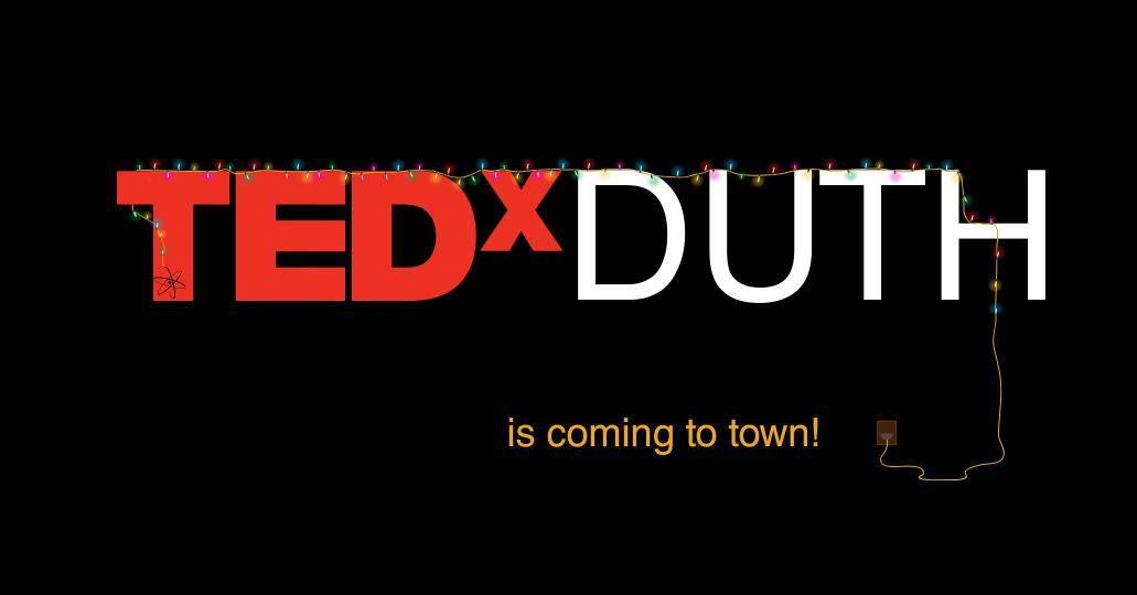 «Αντιθέσεις», το θέμα του 2ου TEDXDUTH