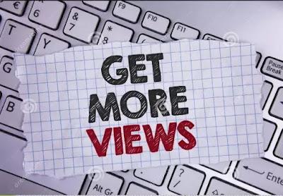 Youtube or blog ki traffic badhaye