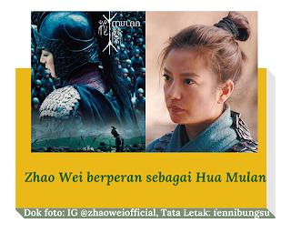 5 Akting Memukau Zhao Wei (Vicky Zhu), peran Zhao Wei, peran Vicky Zhu, daftar film yang diperankan Zhao Wei, daftar film yang diperankan Vicky Zhu, penghargaan Zhao Wei, penghargaan Vicky Zhu, biodata Zhao Wei, profil biodata Zhao Wei,