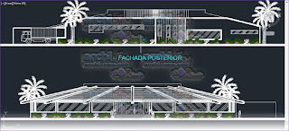 download-autocad-cad-dwg-file-bar-restaurant-project