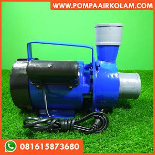 Pompa Air Kolam Ikan Hemat Daya
