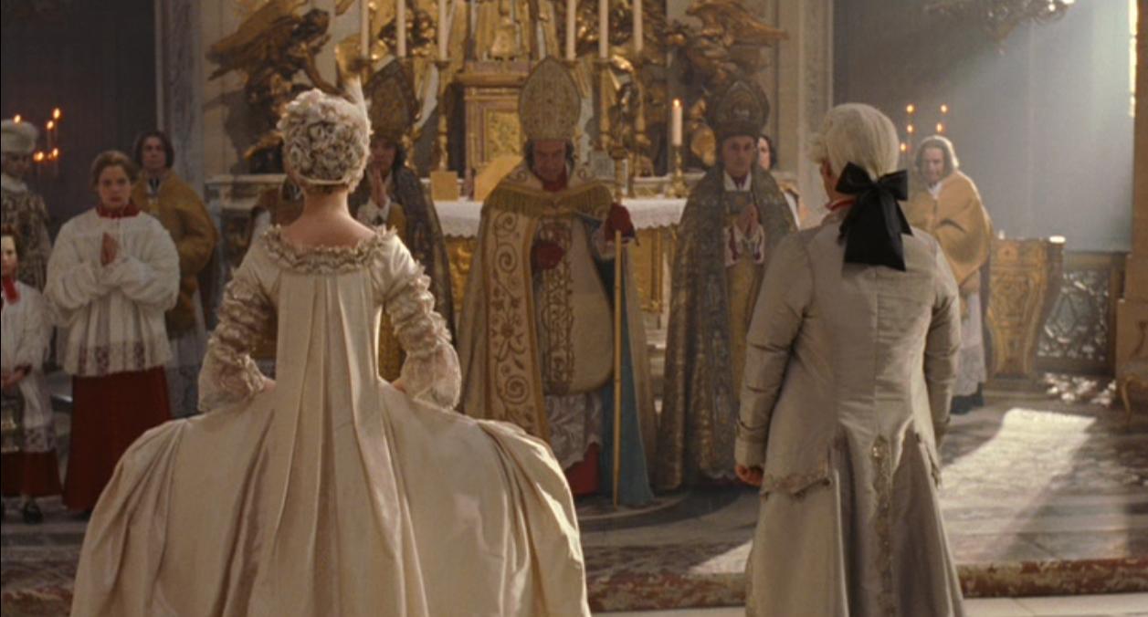"""Résultat de recherche d'images pour """" Marie-Antoinette  Sofia Coppola mariage"""""""