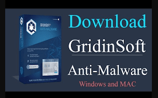 GridinSoft Anti-Malware 4.0.40 Multilingual