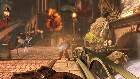 BIOSHOCK INFINITE: Official Game Direct Free Download