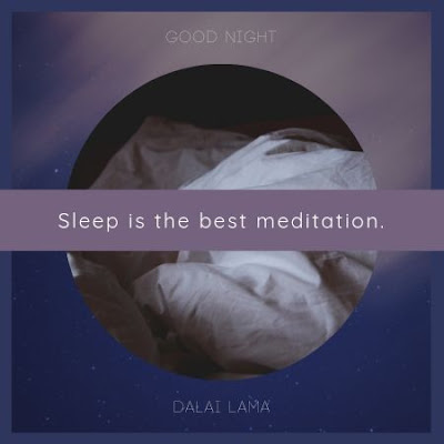 Good Night Sleep Meditation