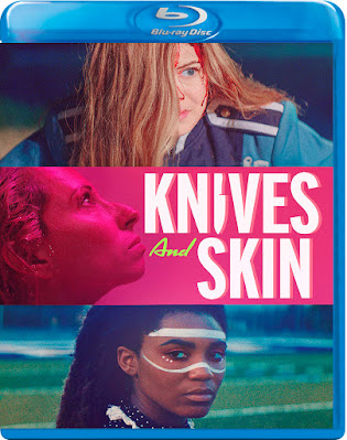 Knives and Skin [2020] [BD25] [Subtitulado]