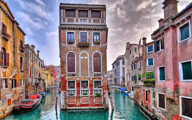 Ingressos para passeios e atrações em Veneza