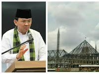 Investigasi NSEAS: Masjid Raya Daan Mogot Bukan Kerjaan Ahok, Kenapa Ahok Klaim? Itu Memanipulasi Fakta