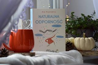 """""""Naturalna odporność. Radzi Matka Aptekarka"""" - Ana Krysiewicz"""
