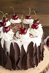 Black Forest Cake - Top Recipes On The Internet