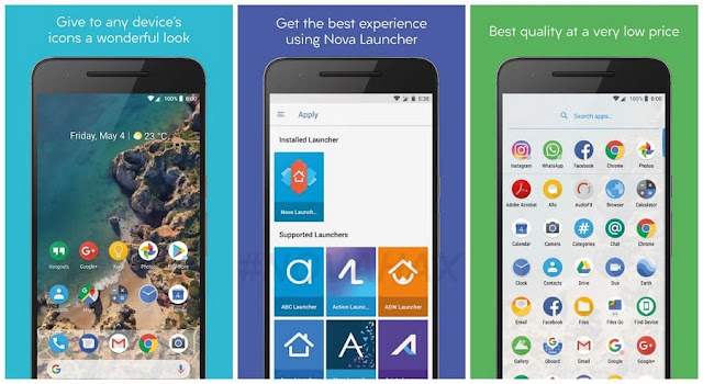 Pixelful Icon Pack Apk Free Download