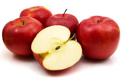 Manfaat Buah Apel Untuk Kesehan