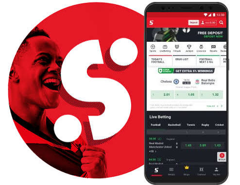 How To Deposit On Sportybet With USSD Code, ATM