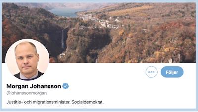 https://kvartal.se/artiklar/morgan-johanssons-trumpna-tweets/