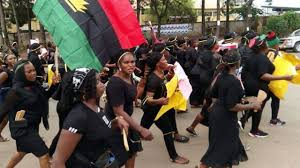 One Reason Why We Have Not Pronounce Biafra -UN Nations