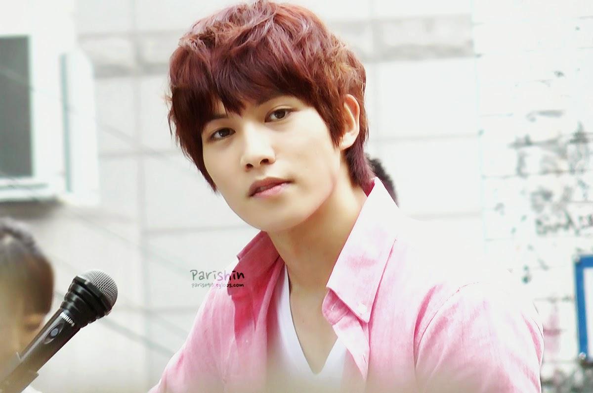 Lee Jonghyun News: Happy Birthday To CNBLUE's Jonghyun