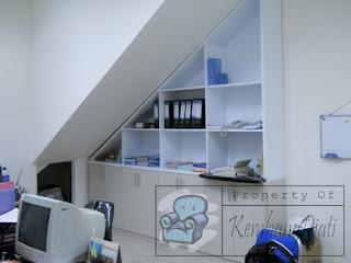 Pesan Furniture Kantor Terbaik Semarang Jawa Tengah (Furniture Semarang)