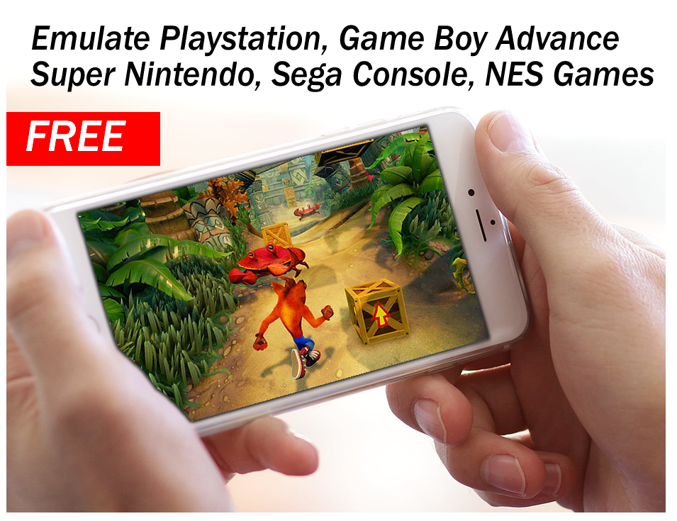 SNES Console Emulator for Android