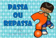 PASSA OU REPASSA - 1º ANO