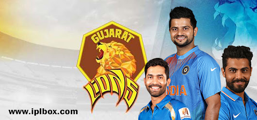IPL 2017 :- Gujarat Lions Squad strengths, weakness and prediction ~ iplbox