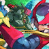 Review: Mega Man Zero/ZX Legacy Collection (Sony PlayStation 4)