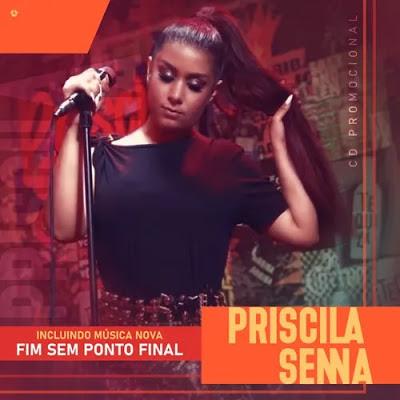 Priscila Senna - A Musa - Promocional de Agosto - 2020