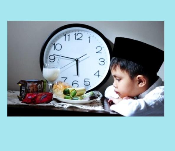 Download Jadwal Puasa 2020 / Jadwal Imsakiyah Banten LENGKAP