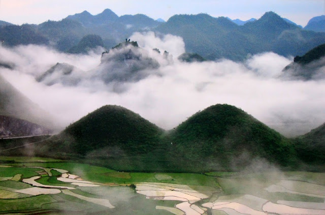 The Charming Beauty Of Nui Doi (Double Mountain) 2