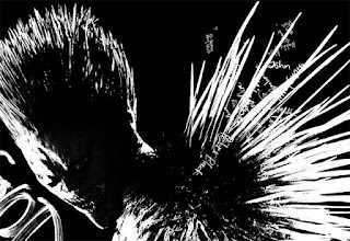 death note: poster oficial de ryuk