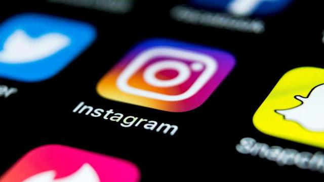 Fitur baru instagram untuk melaporkan informasi palsu