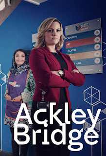 Ackley Bridge Temporada 3