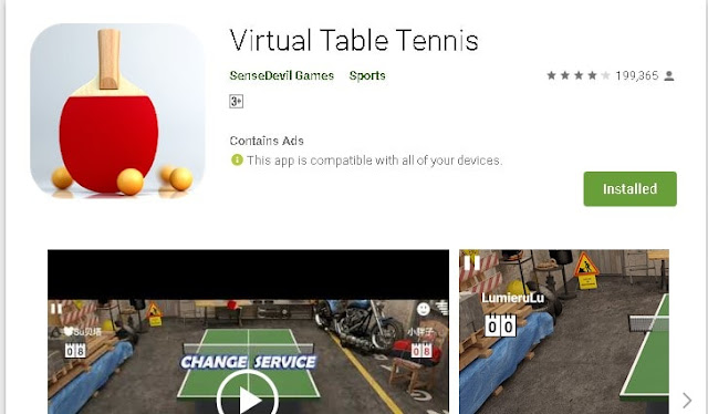 lan games for android