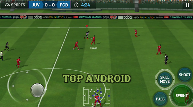 FIFA 20 Mobile Offline APK Update 2020 PS4