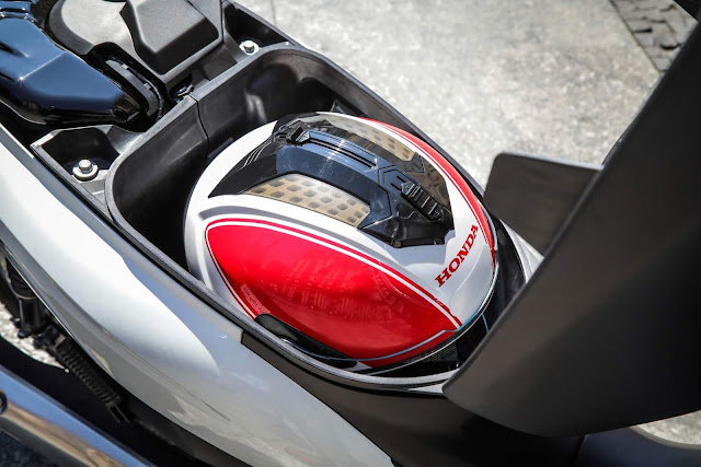 Honda Biz 110i 2020: fotos, preços e especificações