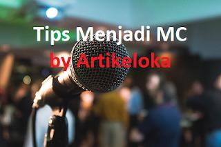 Tips dan Cara Jadi MC Bagi Pemula