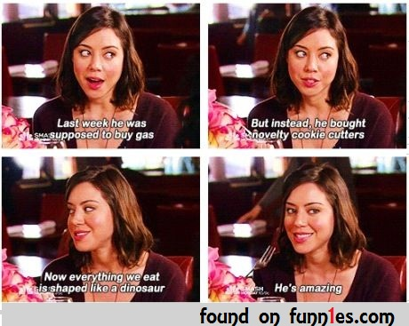 April Ludgate Quotes April Ludgate on her husband Andy April Quotes,Parks and Rec April  April Ludgate Quotes