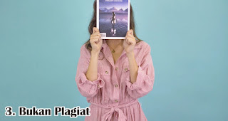 Bukan Plagiat merupakan salah satu fakta dan karakter unik orang yang lahir di bulan cinta alias februari