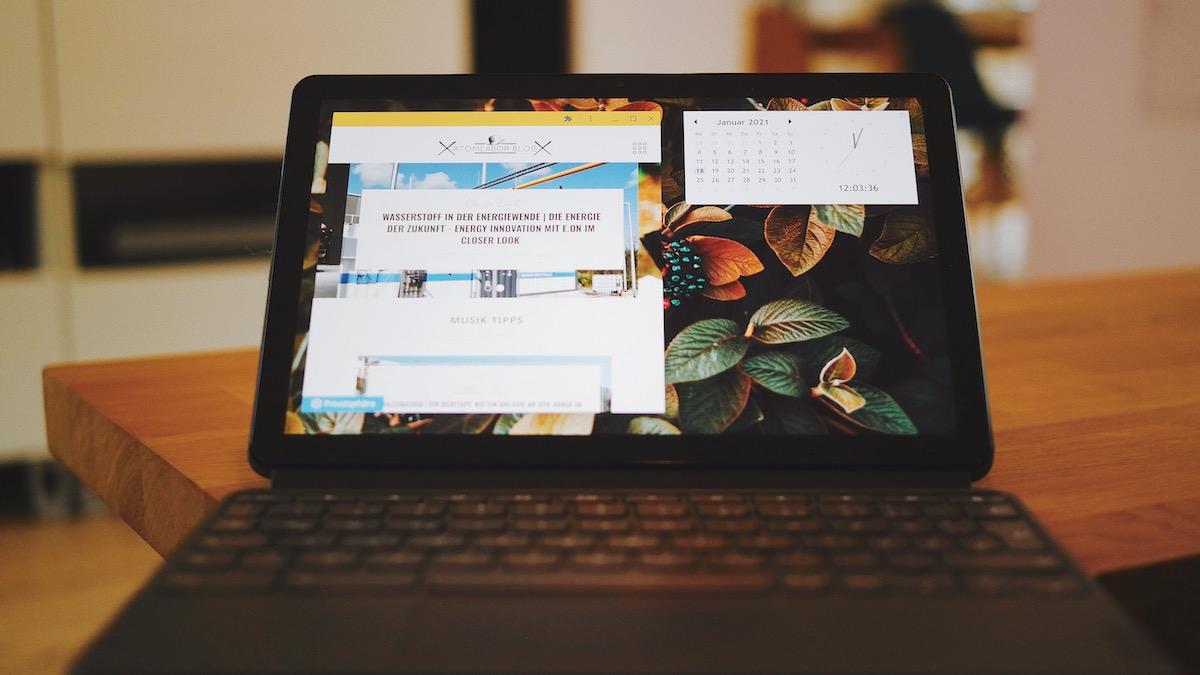 2021 | Das Jahr der Chromebooks