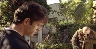 Dellamorte Dellamore avec Rupert Everett, adaptation partielle de Dylan Dog