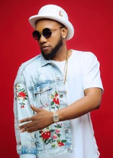 Singer KCee Shows Off Urbane & Suave Look In New Photos