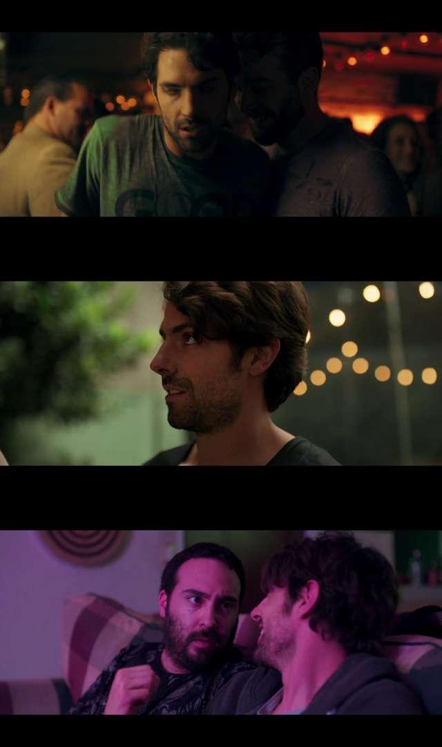 Que Pena tu vida (2016) HD 1080p Latino (Cine Mexicano)