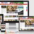 VNews Template tin tức chuyên nghiệp cho Blogspot