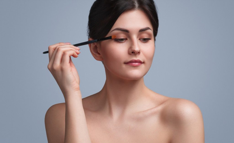 Beauty 'mistakes' that aren't actually mistakes at all